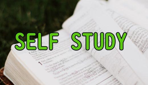 独学で英語ペラペラになりたい。どんな勉強すればいい?